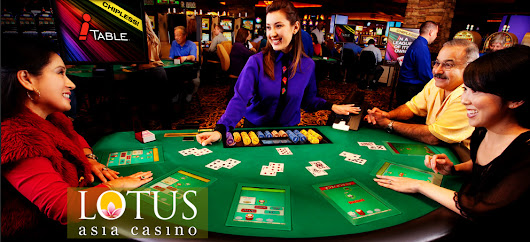 Lotus Players Club - USA Online Casino Gambling for Real Money