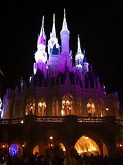 2011 Harry and Mickey by szachko