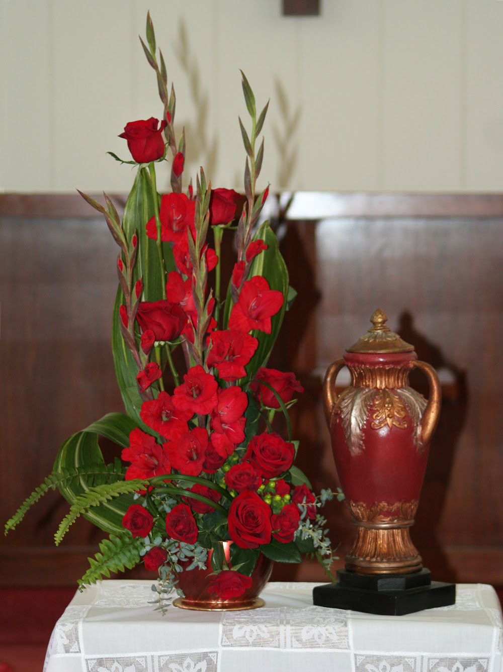 Funeral Flowers Fsn Funeral Homes