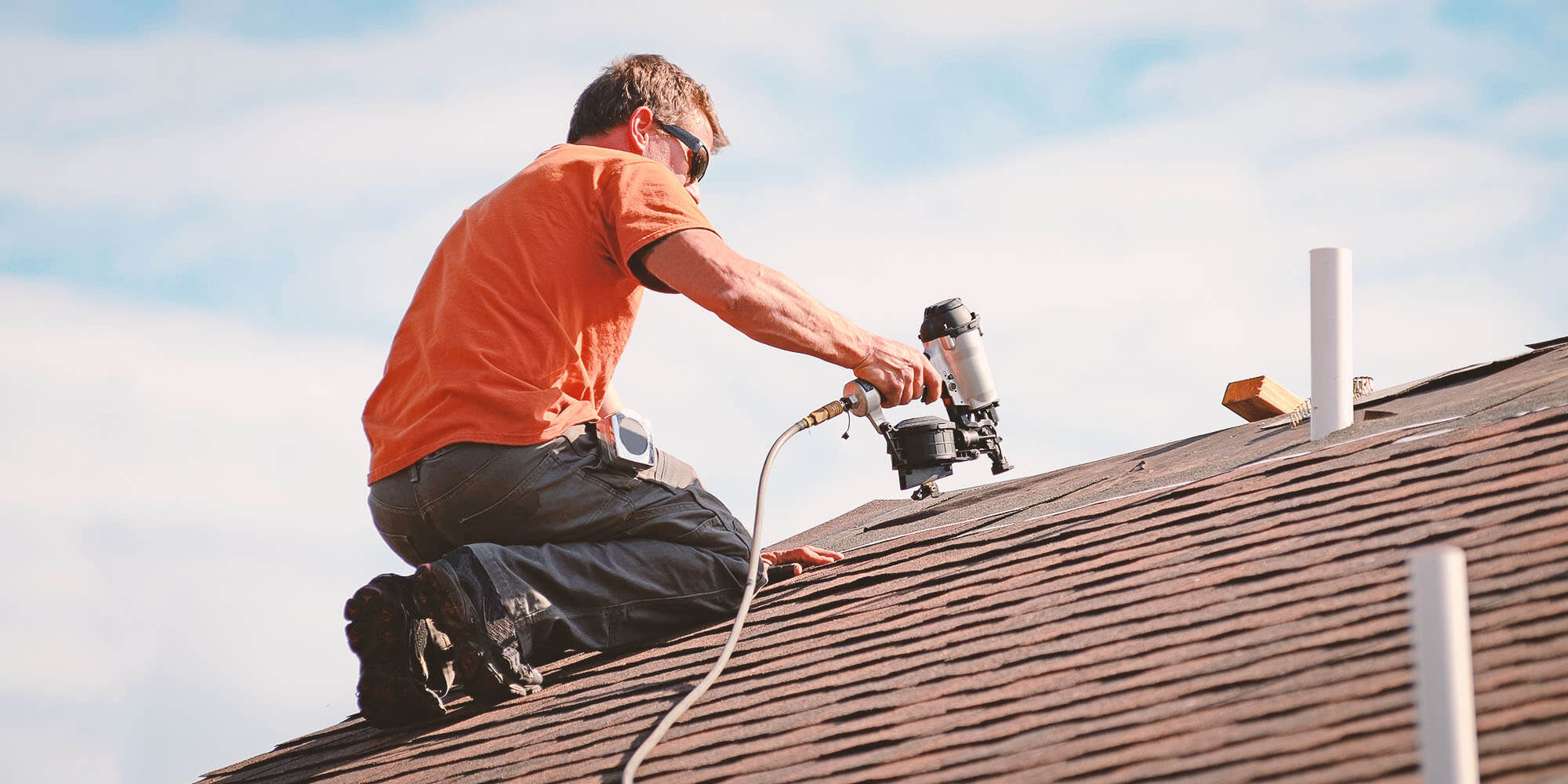 Quit Smoke Scotch Roofing Pictures