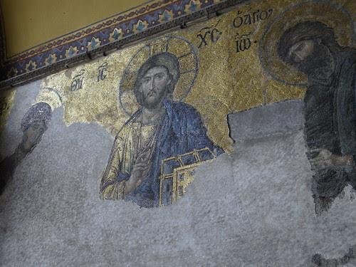 Hagia Sophia - 33