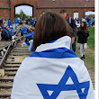 Israel on Yom HaShoah: Train Tracks, Memory, Anxiety and Photography