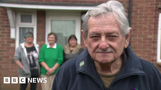 DNA tests for UK's nuclear bomb veterans