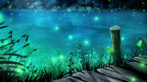 breathe  breathe  enjoy  stay anime scenery