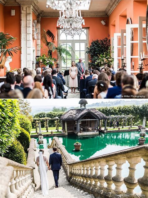 Weddings at Valentina's Lost Orangery   The Wedding Secret