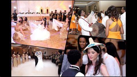 Best Surprise Dance, Wedding Entrance, and Mezmur