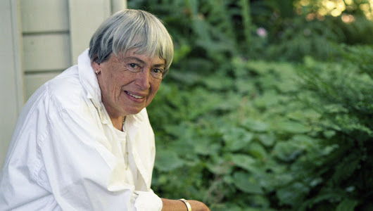 Ursula K. Le Guin's family and agents share memories of the legendary writer
