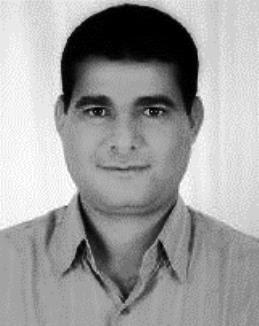 Antônio Marcos Cunha de Almeida, o Marquinho.