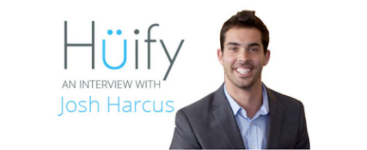 BUX Podcast 97: Josh Harcus From Huify Drops By To Talk About Social Media - A Better User Experience