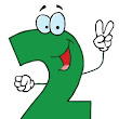 "The 3 ""C's"" and My Blog Turns 2 Today!"