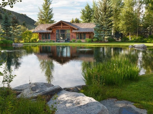 Home Near Grand Teton National Park