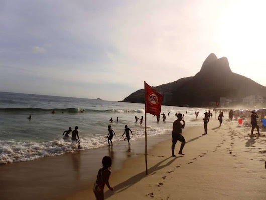 A guide to making the most of Rio de Janeiro, Brazil – part one