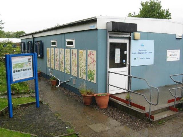 Jupiter Urban Wildlife Centre