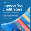 Top 7 Ways To Improve Your Credit Score