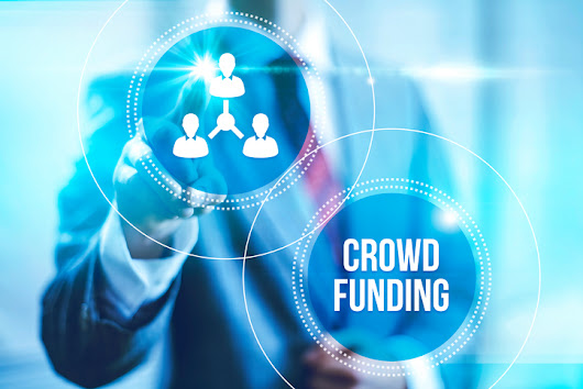 Is Crowdfunding a Good Way to Way to Raise Business Capital? | Exit Promise