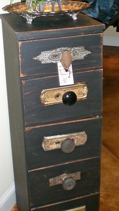old doorknob handles