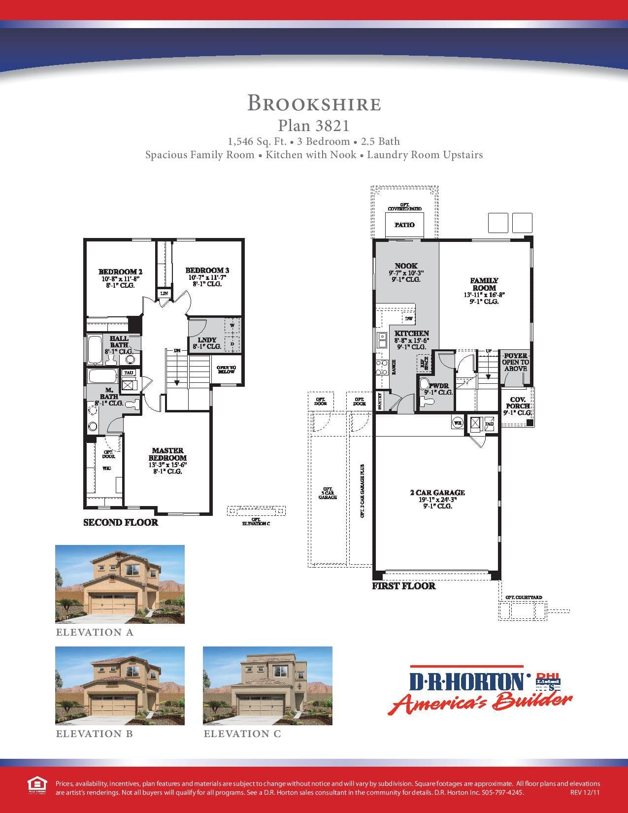 Dr Horton Home Plans Home And Aplliances