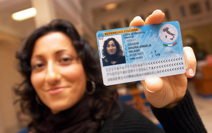 Documenti Per Carta D\\\'identita Per Stranieri Rumeni | Carta