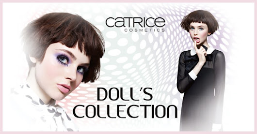 CATRICE - Doll's Collection