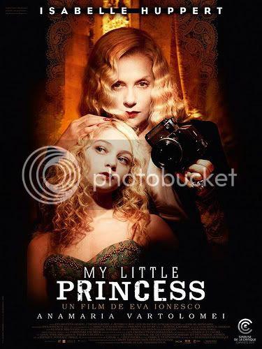My Little Princess Eu Não Sou a Tua Princesa