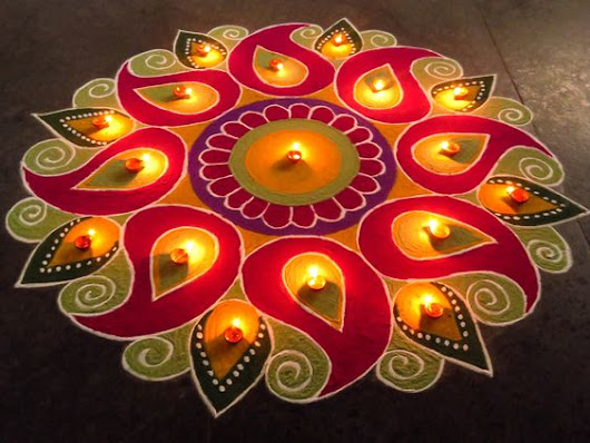 Diwali Home Decoration Ideas & Safety Tips to Celebrate Peaceful Diwali