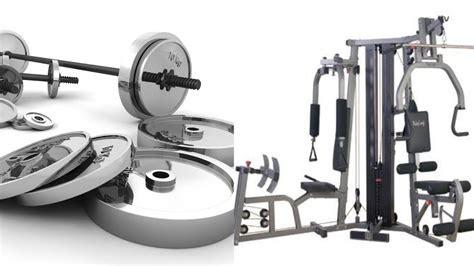 weights  machines youtube