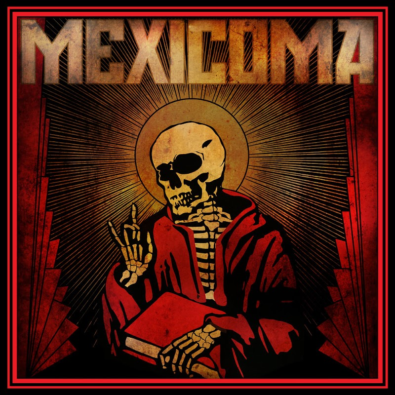 Mexicoma - Mexicoma LP | Review