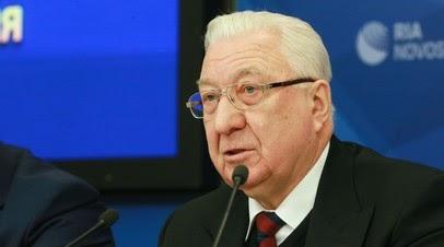 В комитете по этике РФСподтвердили рассмотрение дела судьиШимарыгина