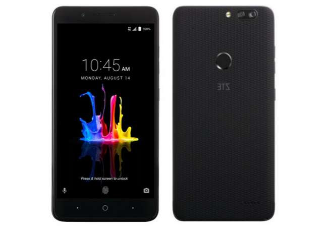 "$129 ZTE Blade Z Max with 6"" FHD Display, Dual Rear Cameras Outs on MetroPCS"