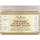 SheaMoisture Jamaican Black Castor Oil Intensive Strengthening Masque - 12 fl oz jar