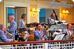 The Grand Floridian Society Orchestra