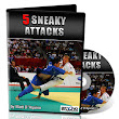 Get Your Free Judo Training: Sneaky Attacks DVD Now!