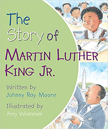 Story of Martin Luther King Jr & Story of Rosa Parks - A Review