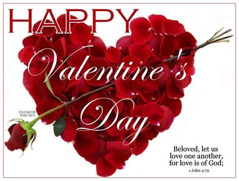 Religious Happy Valentines Day Quotes Pictures Photos And Images