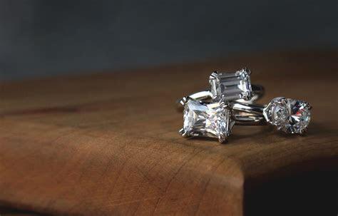 Man made Diamond Rings Az   Wedding, Promise, Diamond