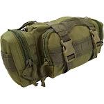 Explorer Deployment Bag Olive Green