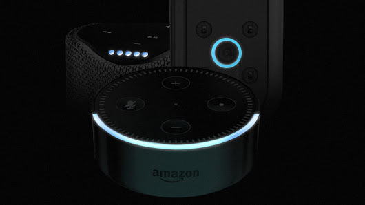 Alexa's Creepy Laughter Is A Bigger Problem Than Amazon Admits