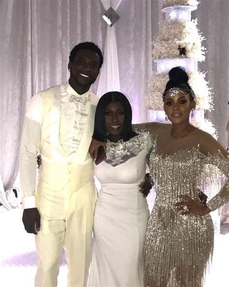 #TheManeEvent: Photos from Gucci Mane and Keyshia Ka?oir
