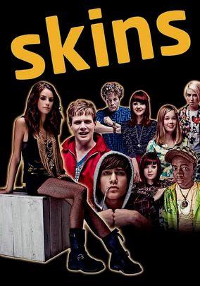 Skins - Season Vol. 5
