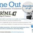 Dine Out Against Domestic Violence (2017-09-05)