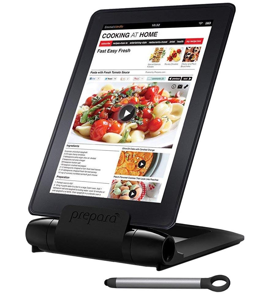 Kitchen Tablet Holder in iPad Accessories