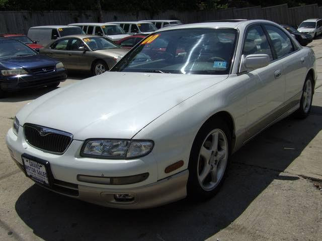 2000 Mazda Millenia Millennium Edition For Sale In Jersey City New Jersey Classified