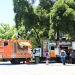 Fork on the Road Food Truck Festival