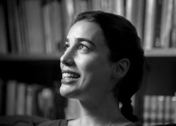 "Lila Azam Zanganeh: ""Un escritor siempre está reescribiendo a otro"""