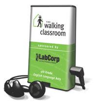 WalkKit with Logo