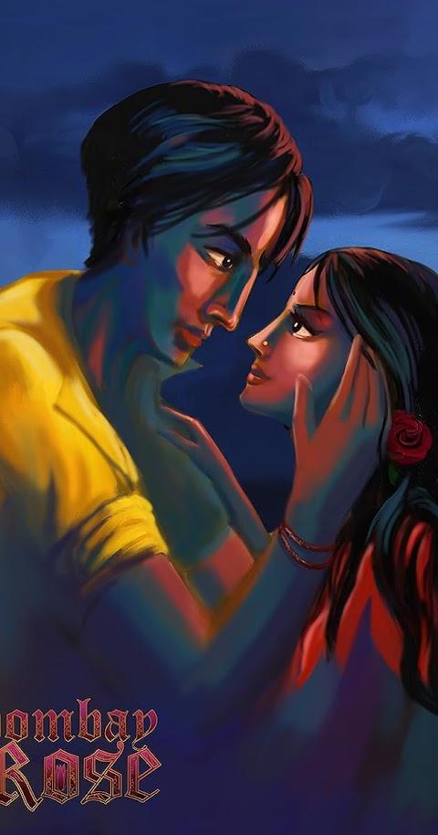 Bombay Rose(2021) 480p 720p 1080p WebRip Hindi Full Movie