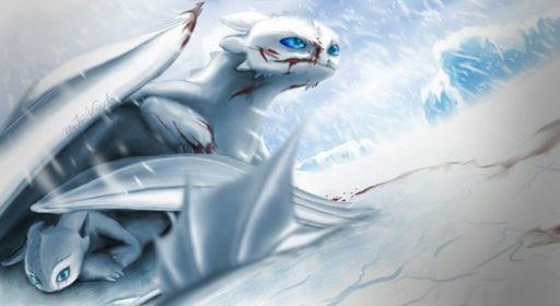Furia Nocturna Nevado Wiki Dreamworks Dragons Amino Amino