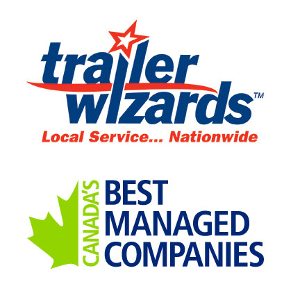 Trailer Wizards Ltd. Named One of Canada's Best Managed Companies