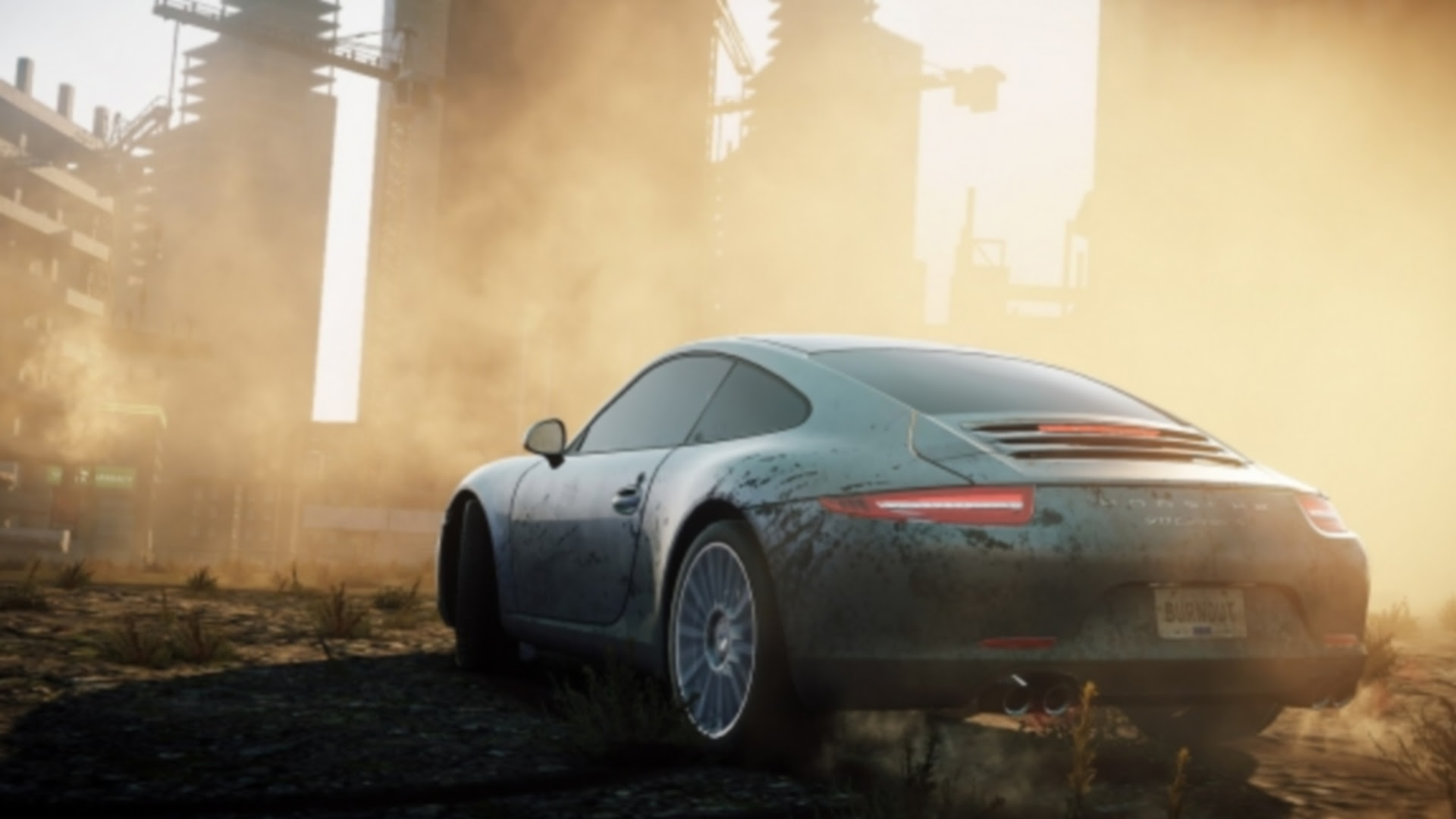 Need For Speed Most Wanted 2012 Hd Wallpapers I Have A Pc I