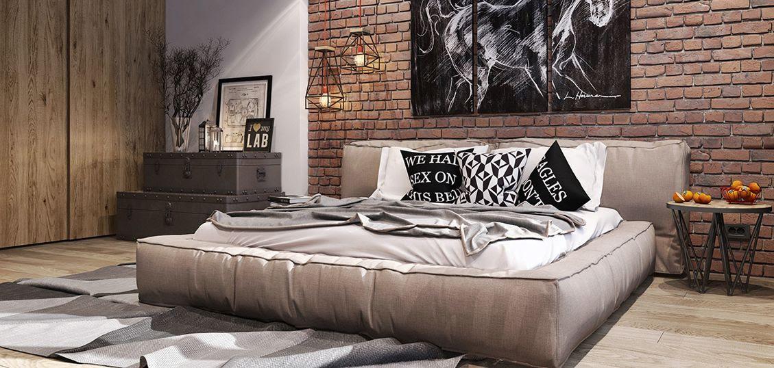 001 spalnya v stile loft